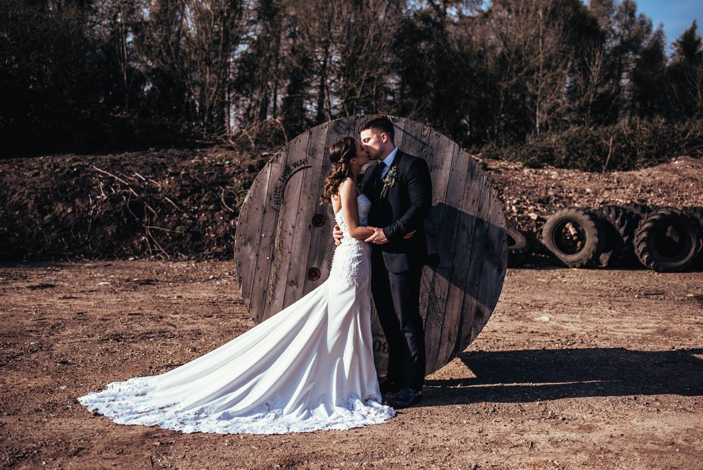 Wedding Photographer in Cotswolds