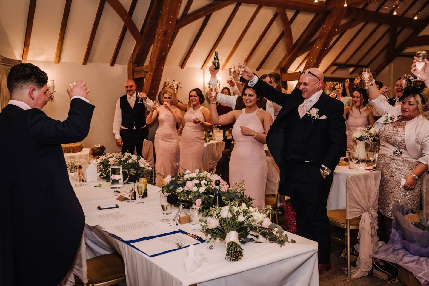 Wedding Photographer in Gloucestershire
